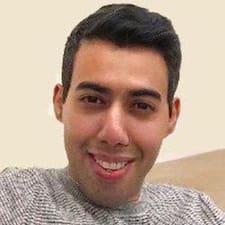Nutzerprofil von Reza