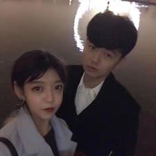 Profilo utente di Xiaopeng