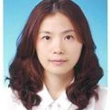 Profilo utente di Eunmi