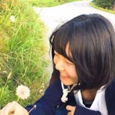 Gebruikersprofiel Mizuki