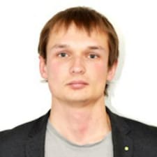 Dima User Profile