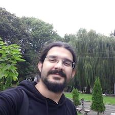 Perfil de l'usuari Ömercan