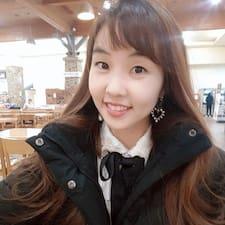 Profilo utente di 솔휘