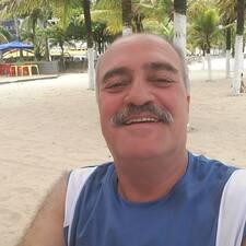 Aurelio Vitor Kullanıcı Profili