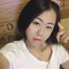 昶 felhasználói profilja