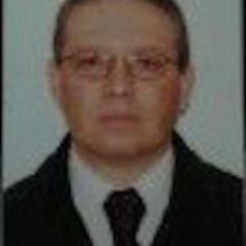 Emir Victor Manuel - Uživatelský profil