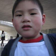 Profil utilisateur de Chih Yuan