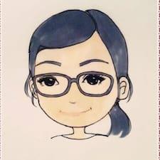 Jianfeng User Profile
