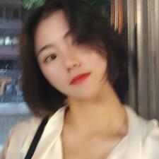 Profil korisnika 青青