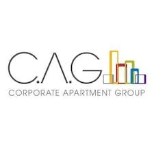 Nutzerprofil von Corporate Apartment