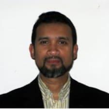 Reza User Profile