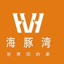 Profil utilisateur de 青清