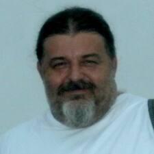 Marcos Roberto User Profile