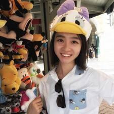 Profil utilisateur de Baojing
