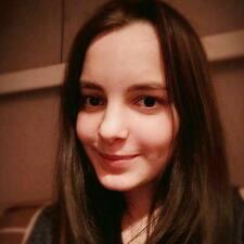 Профиль пользователя Kseniya