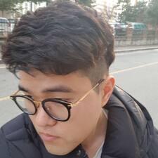 Profilo utente di Tae Yoon