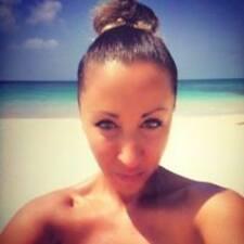 Profil Pengguna Arianna