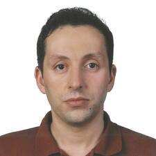 Masoud的用戶個人資料