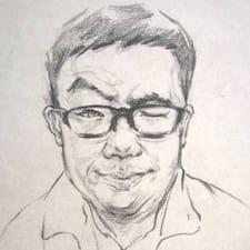 浩铭 - Uživatelský profil