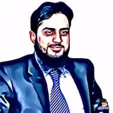 Profil utilisateur de Jamil Ahmed