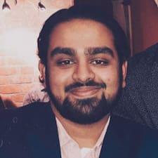 Osman User Profile