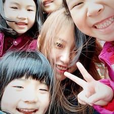 Nutzerprofil von EunKyeong