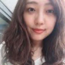 Perfil do usuário de 書瑋