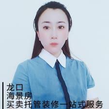 海情 felhasználói profilja