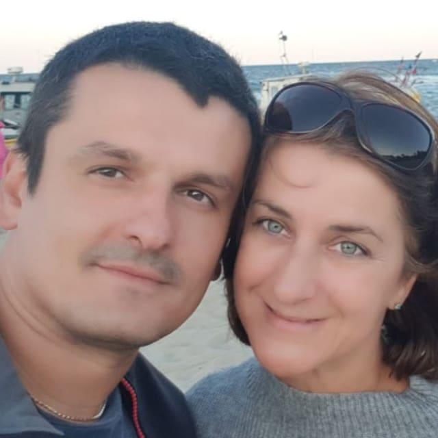 Profil utilisateur de Agnieszka & Łukasz