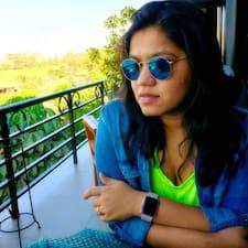 Aesha User Profile