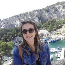 Manon - Uživatelský profil