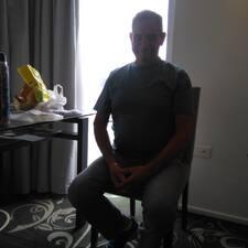 Ramon Alberto - Uživatelský profil