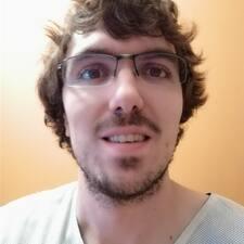 Profil utilisateur de Raul
