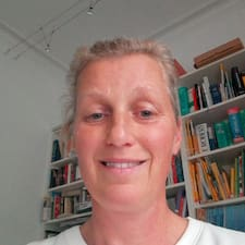 Anja Brukerprofil