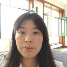 Profil korisnika 晓妮