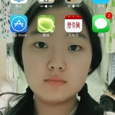 金懋 User Profile