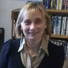 Профиль пользователя Christine