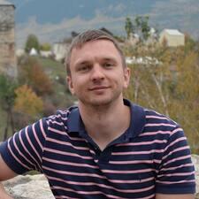 Профиль пользователя Grisha