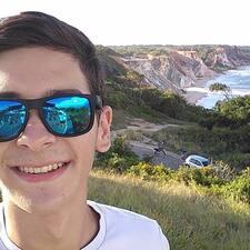 Joarlan Calixto User Profile