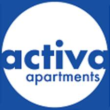 Profil utilisateur de Activa