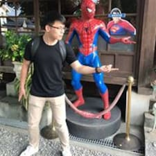 Nutzerprofil von 承倫