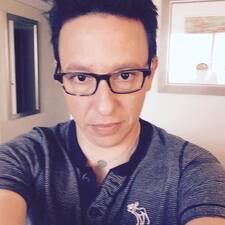 Stephen Shafer - Uživatelský profil