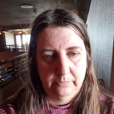 Profil utilisateur de Robyn