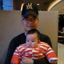 文能 - Uživatelský profil