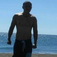 Profil korisnika Uriel Omar