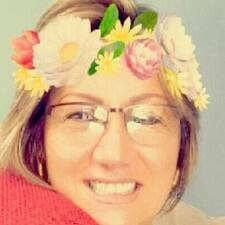 Profil korisnika Ana Lorena