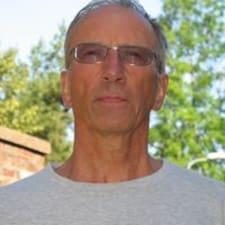 Профиль пользователя Rolf