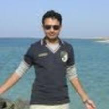 Wajid - Uživatelský profil