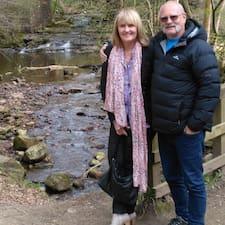 Gareth & Suzy Kullanıcı Profili