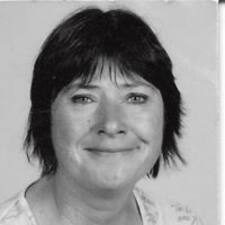 Profilo utente di Anne-Grethe